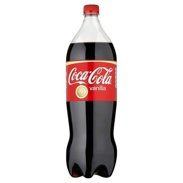 cola vanille